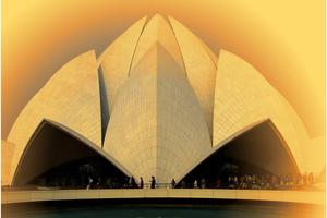 Тур в Индию. Дели
