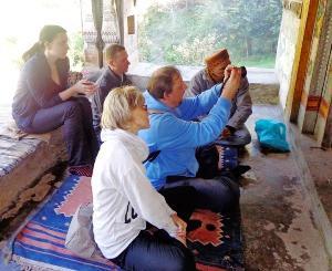 Индия. Этнографический тур