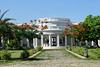 Отель Falaknuma palace. Тур выходного дня