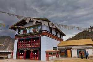 Тур в Индию. Таванг. Гималаи