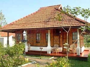 Аюрведа в Индии. Отель Отель Isola Di Cocco