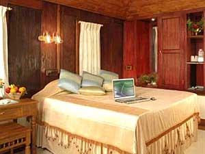 Аюрведа. Отель Isola Di Cocco