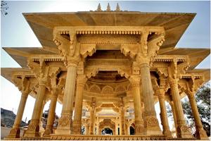 Тур в Индию. Джайпур