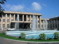 Посольство России в Индии