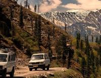 Рекомендуемый список вещей. Тур в Малый Тибет, Лахул
