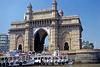 Тур в Индию. Мумбаи