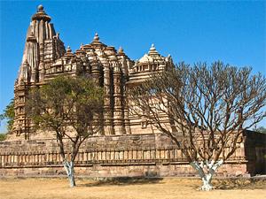 Тур в Индию. Большое путешествие по Индии. Орчха