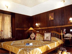 Аюрведа. Отель Тапован