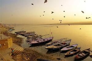 Индия. Тур в Варанаси