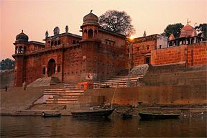 Индия. Авторский тур: Золотой треугольник и Каджурахо + Непал