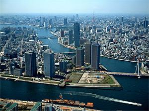 Тур в Японию. Токио