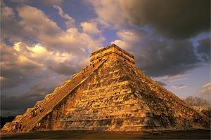 Тур в Мексику. Чичен Ица