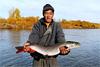 Тур в Монголию. Рыбалка