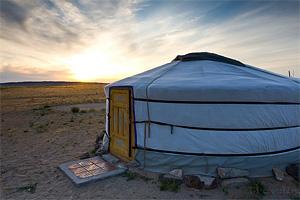 Фестиваль Наадам. Тур в Монголию