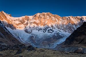 Тур в Непал. Треккинг к Аннапурне