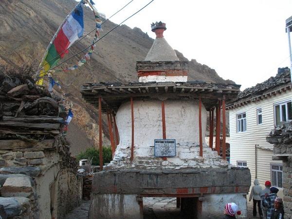 Треккинг в Непале. Интервью со Светланой Паша