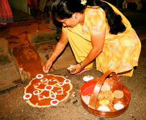 Индия. Праздники в Индии