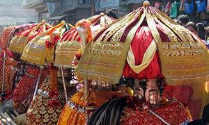 Праздники Индии. Шиватри