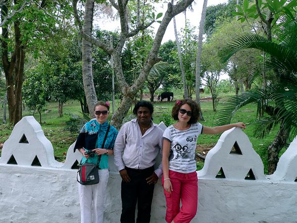 Шри-Ланка, отзыв о туре