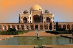 тур Индия Пакистан