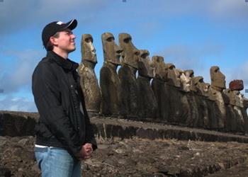 Тур в Перу. Остров Пасхи