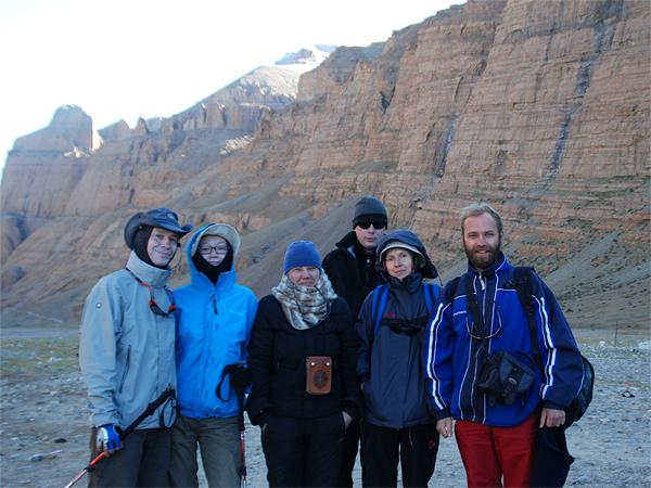 Отзыв туриста о туре в Тибет, кора на Кайлас