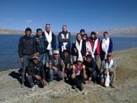 Тибет. Кора Кайлас