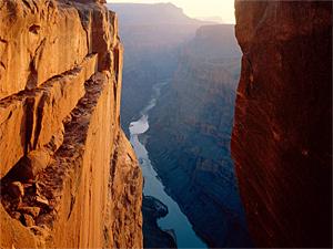 Тур в США. Большой каньон