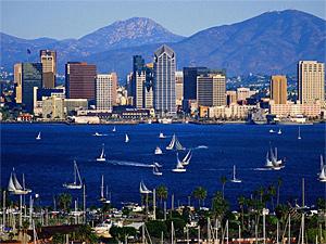 Тур в США. Сан-Диего