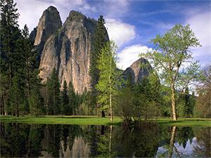 Тур в США. Национальный парк Йосемити