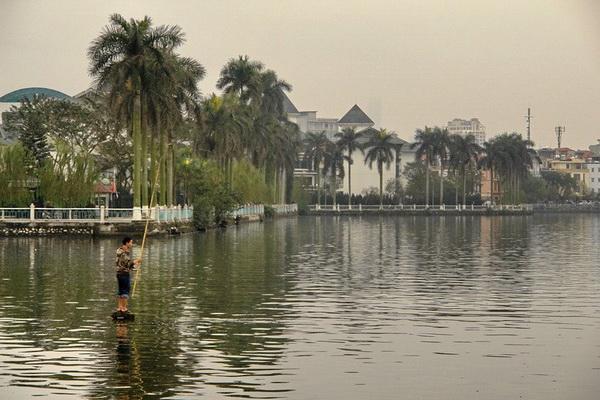 Вьетнам. Ханой
