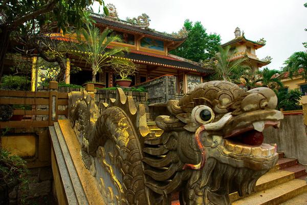 Отдых во Вьетнаме. Нячанг