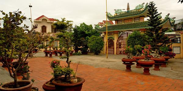 Отдых во Вьетнаме. Фантьет