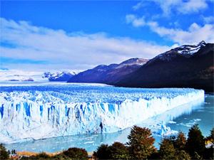 Тур в Аргентину. Калафате