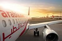 Авиабилеты Air Arabia