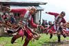 Фестиваль Хаа в Бутане