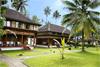 Тур в Индию. Аюрведа. Отель Coconut Lagoon 5*