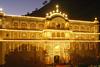 Тур в Индию. Свадьба в отеле Samode Palace