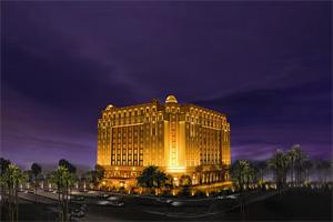 Вип-отдых в Индии. Отель The Leela Palace New Delhi