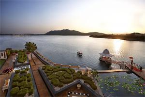 Вип-отдых в Индии