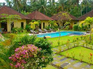 Отдых на Бали. Отель Arco Iris Resort