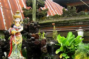Индонезия. Тур на Бали