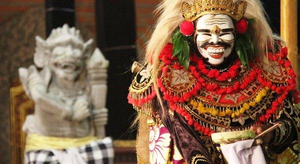 Индонезия. Праздники