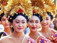 Тур на Бали. Культура Индонезии
