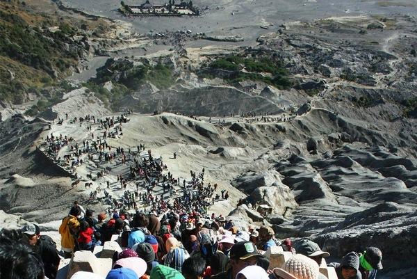Тур в Индонезию. Праздники Индонезии