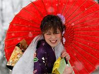 Япония. Праздники