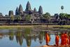 Активный тур в Камбоджу, Лаос, Вьетнам