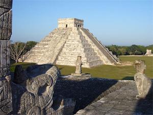 Гастрономический тур в Мексику