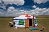 Тур в Монголию. Фестиваль Наадам