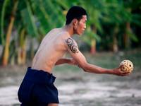 Мьянма. Тур в Мьянму